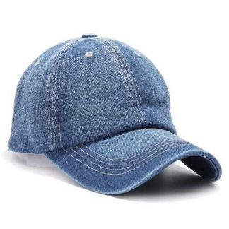 Nón vải jean
